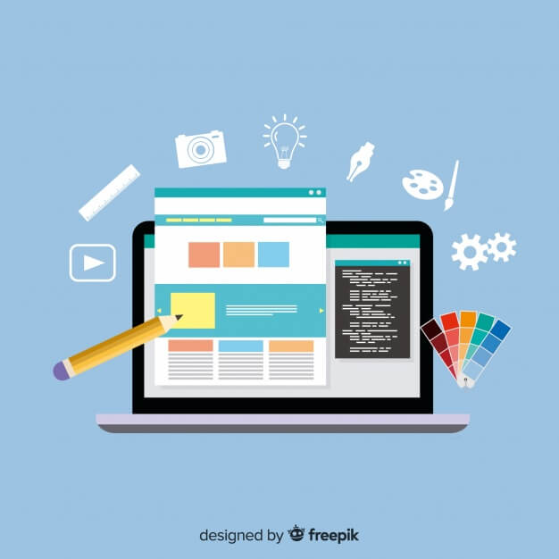 Criação de sites responsivos, descubra como fazê-lo
