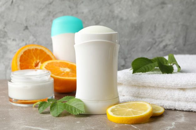 Como fazer um desodorante natural?